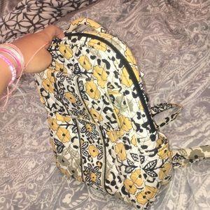 Vera Bradley backpack in Go Wild